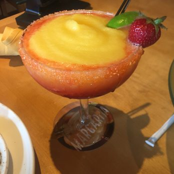 Photo Of Olive Garden Italian Restaurant   Anchorage, AK, United States.  Frozen Strawberry