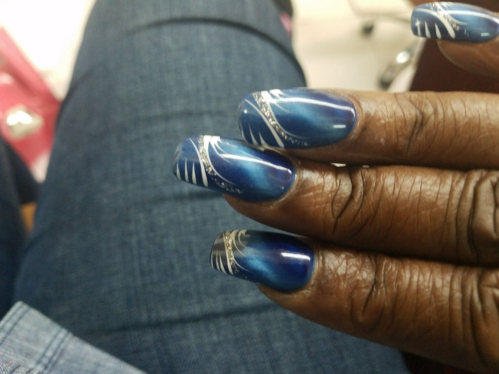 Hollywood Nails - Nail Salons - 1220 Morris Ave, Concourse, Bronx ...