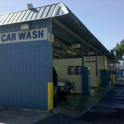 Solar Car Wash San Pablo