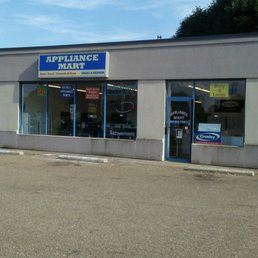 Appliance Mart Parts Amp Repair 23 Fotos Haushaltsger 228 Te