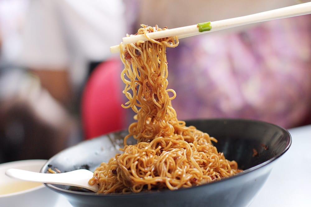 Truly Test Kitchen Singapore
