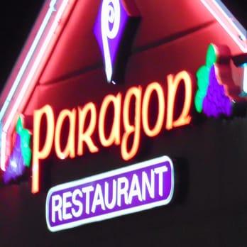 Paragon Family Restaurant 51 Photos 50 Reviews Pizza 1701 E