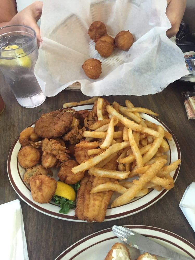 Olive Garden Restaurant North Myrtle Beach Sc