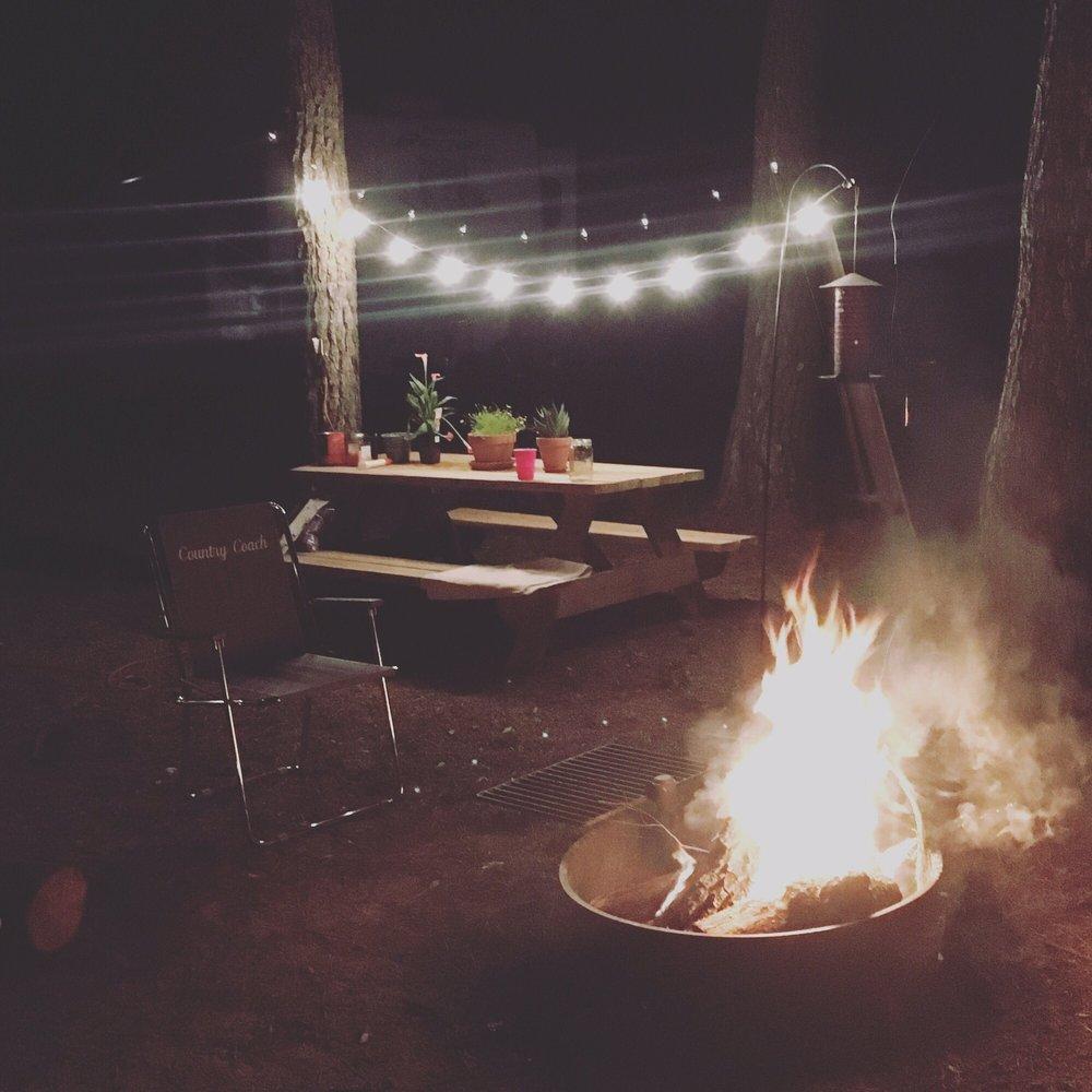 Sapphire Island RV Park & Campground: 5687 US Hwy 331 S, Defuniak Springs, FL