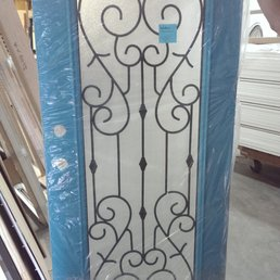 Photo of B \u0026 R Doors Ltd - Burnaby BC Canada. exterior metal & B \u0026 R Doors Ltd - Get Quote - 27 Photos - Building Supplies - 7880 ...