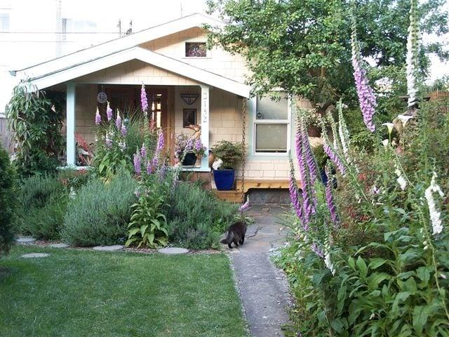 Admiral healing arts Garden cottage - Yelp
