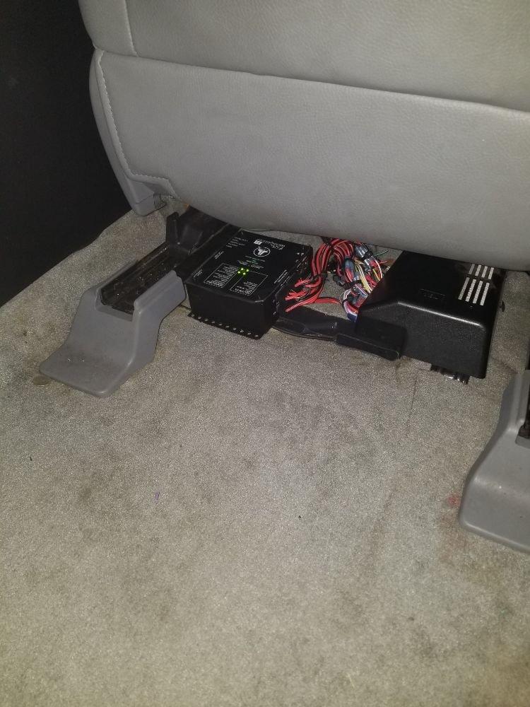 Car Audio & Security Specialists