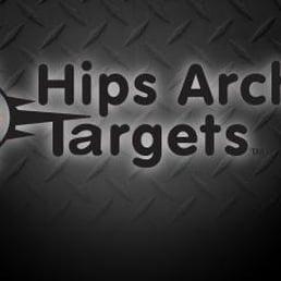 Hips Archery Targets Archery 8115 Fm 2673 Canyon Lake