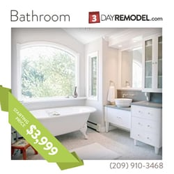 3 Day Remodel Builders 1169 S Main St Manteca Ca United States Phone Number Yelp