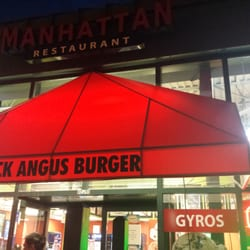 Photo Of Manhattan Restaurant Virginia Beach Va United States