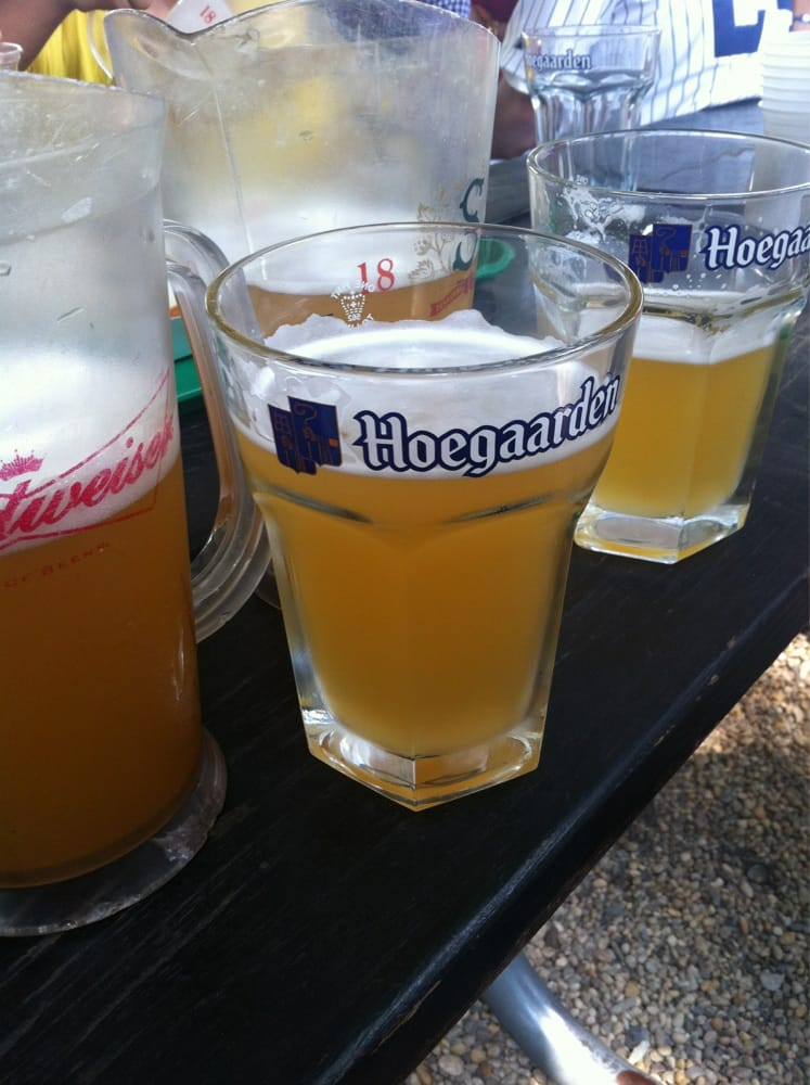 Who Doesn 39 T Love Hoegaarden Yelp