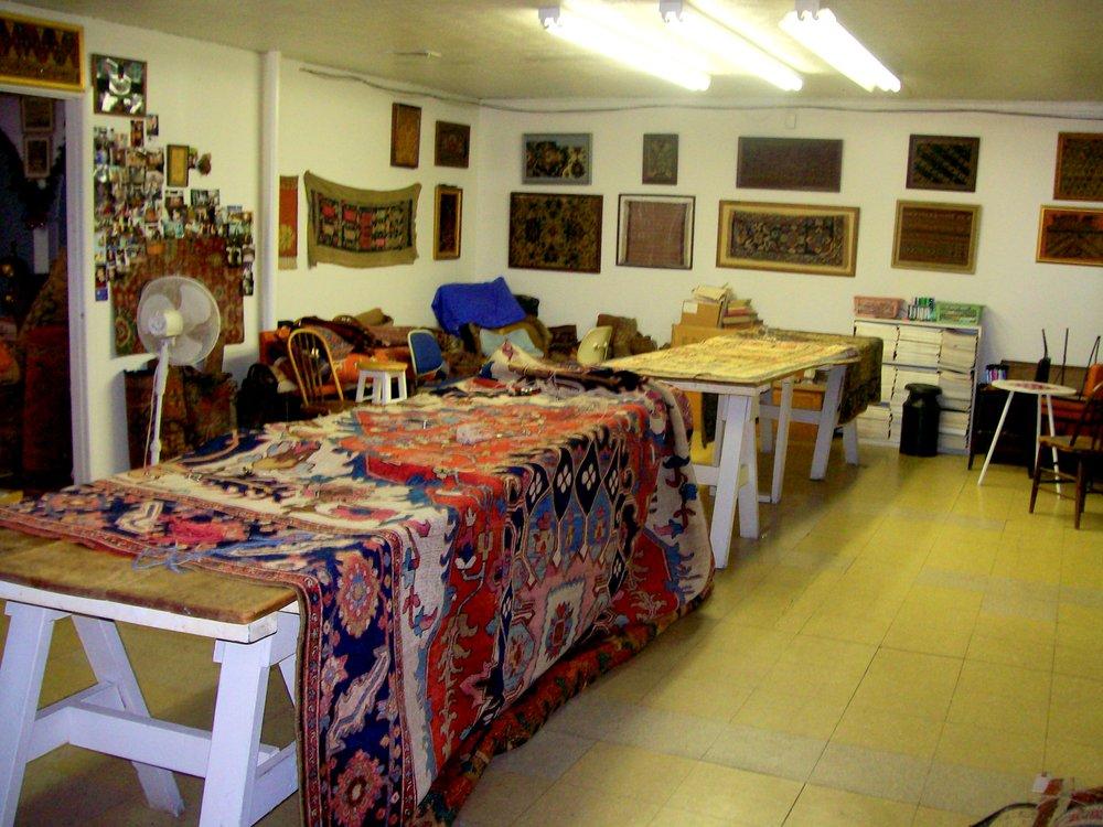 Shehady's Oriental Rugs: 135 Freeport Rd, Aspinwall, PA