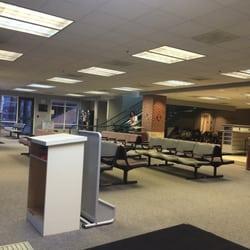 Photo Of Lynchburg Regional Airport