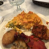 Amber Indian Restaurant Carmel In
