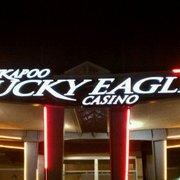 Casino lucky eagle