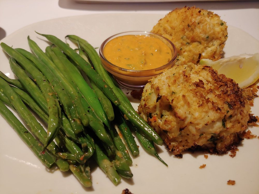 Bonefish Grill: 6150 Rockside Pl, Independence, OH