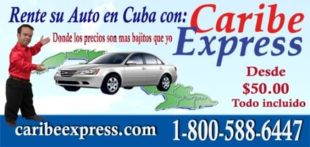 Caribe Express - Travel Services - 2414 SW 137th Ave, Miami