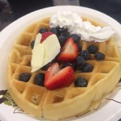 Wafflepalooza Closed Breakfast Brunch 750 Battery