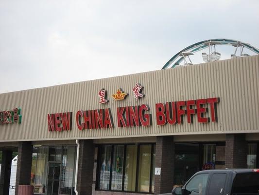 New Chinese Restaurant Alameda