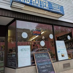 ebbdcdb2d Mad Hatter Bakery - 46 Photos   65 Reviews - Bakeries - 64 Broadway ...