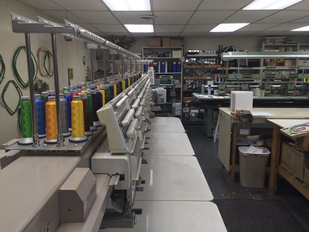 A-1 Uniform Sales: 4010 Volta Ave, Brentwood, MD