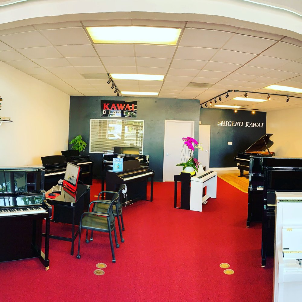 South Bay Piano Store