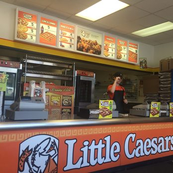 Little Caesars Springfield, OR 97477 - Menu and Hours ...