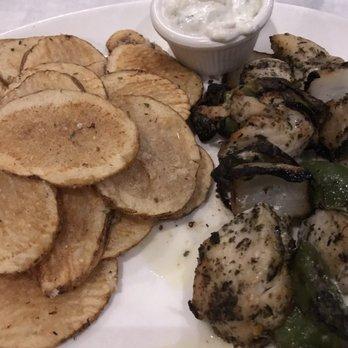 The Greek Kitchen - 170 Photos & 343 Reviews - Greek - 889 10th ...