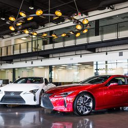 Photo Of Earnhardt Lexus   Phoenix, AZ, United States. Brand New Lexus LC