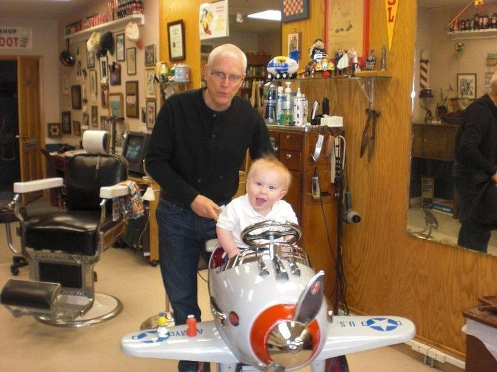 Austin's Barber Shop: 316 State St, Beloit, WI
