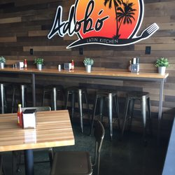 Photo Of Adobo Latin Kitchen Easton Pa United States