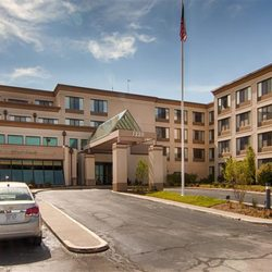 Photo Of Best Western Executive Inn Kenosha Wi United States
