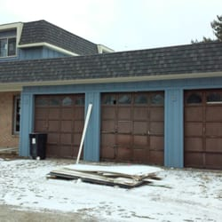 Bon Photo Of My Garage Door Company   Newark, OH, United States. Clark State