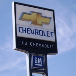 U-J Chevrolet Co - Car Dealers - 7581 Airport Blvd, Mobile, AL ...
