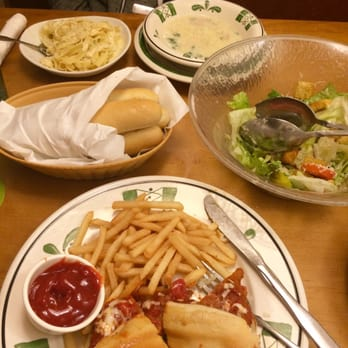 Olive Garden Italian Restaurant 93 Photos 80 Reviews Italian 13730 San Pedro Ave San