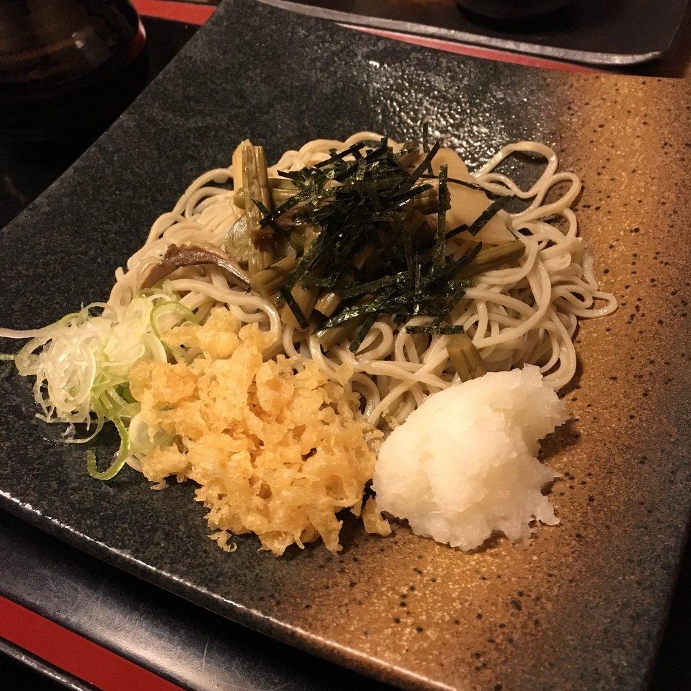 手打蕎麦 渡邊 西新宿の画像