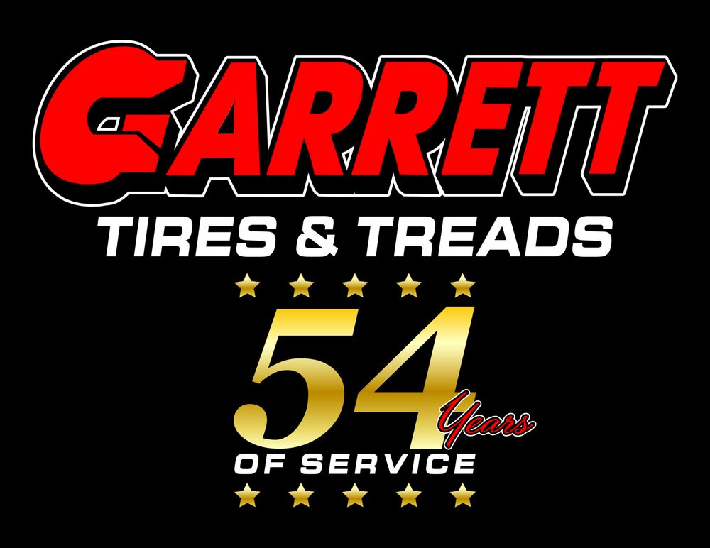 Garrett Tires Treads & Appliances: 203 E 8th St, Cozad, NE