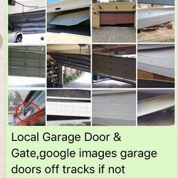Photo Of Local Garage Door U0026 Gate Repair   Santa Clarita, CA, United States