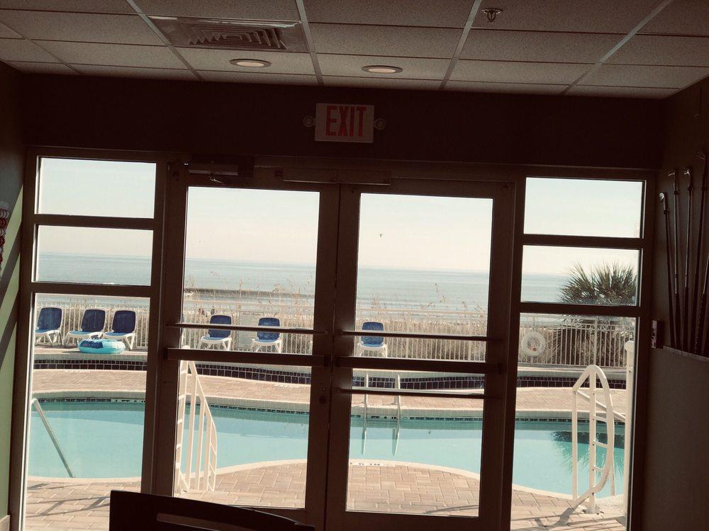 Sandtrap Bar & Grill: 2701 S Ocean Dr, North Myrtle Beach, SC