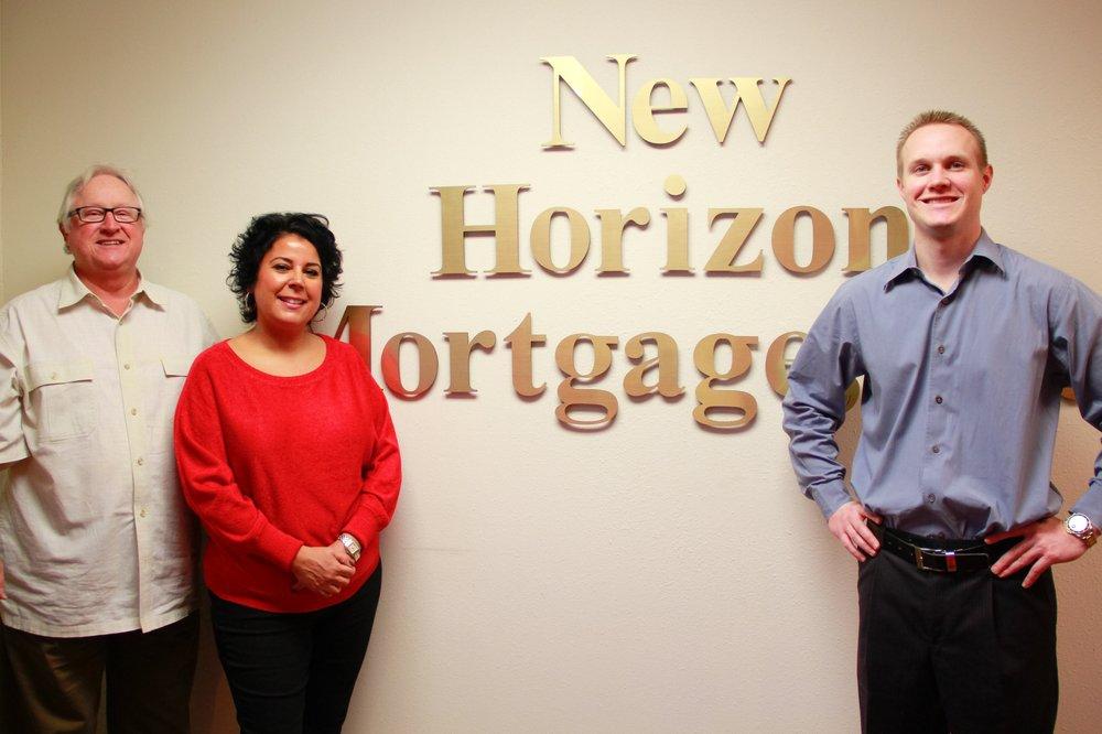 New Horizon Mortgage