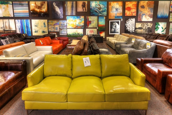 The Dump Furniture Outlet 2860 S Highland Ave Lombard, IL Interior  Decorators Design U0026 Consultants   MapQuest