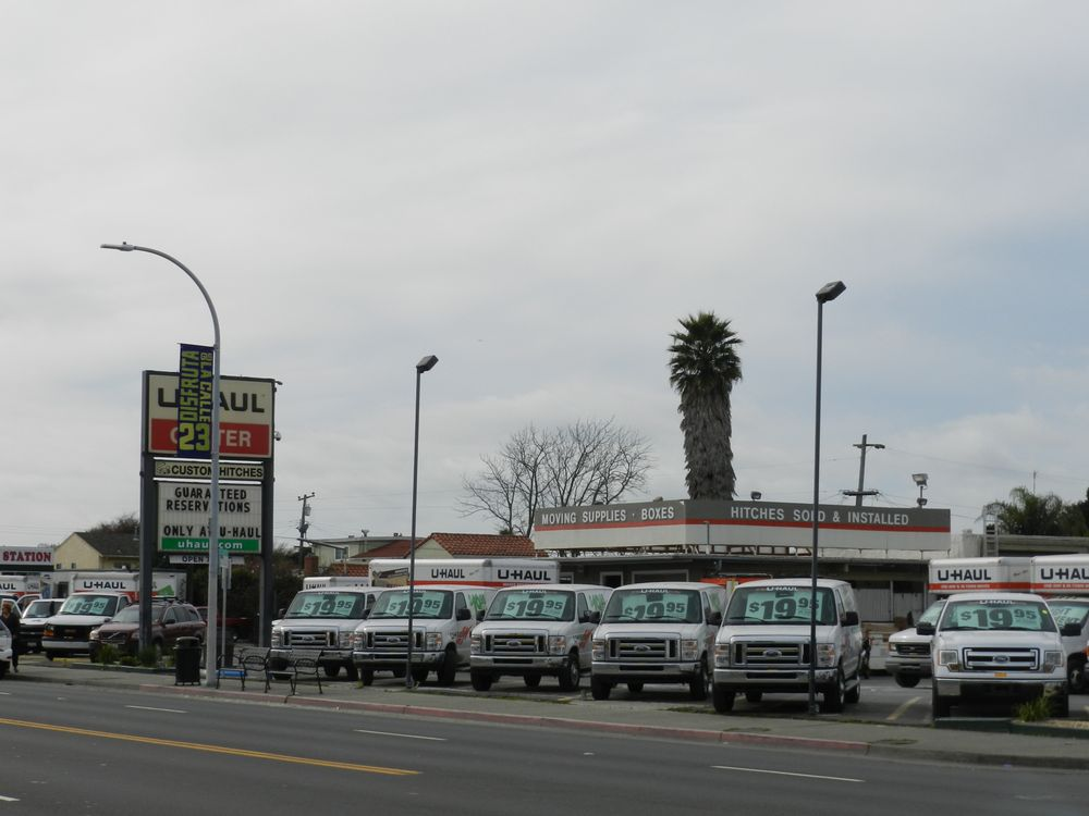 U-Haul of Richmond - 19 Photos & 64 Reviews - Self Storage