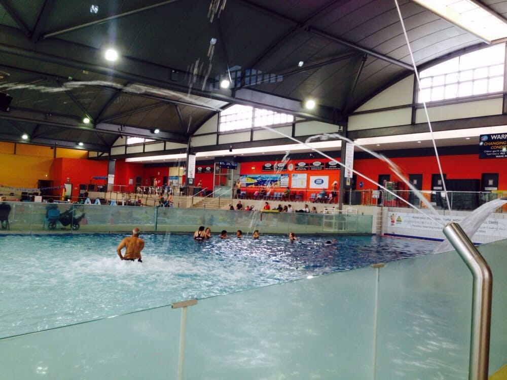Blacktown Leisure Centre - Swimming Pools - Sentry Dr ...
