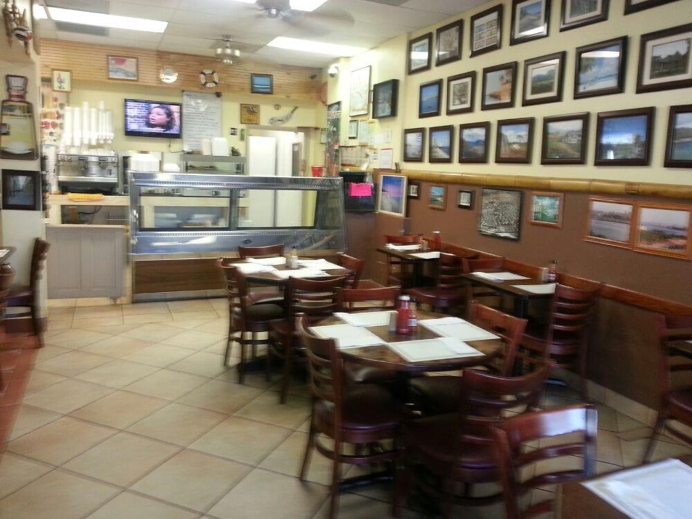 Marcos Cuban Cafe Naples Fl