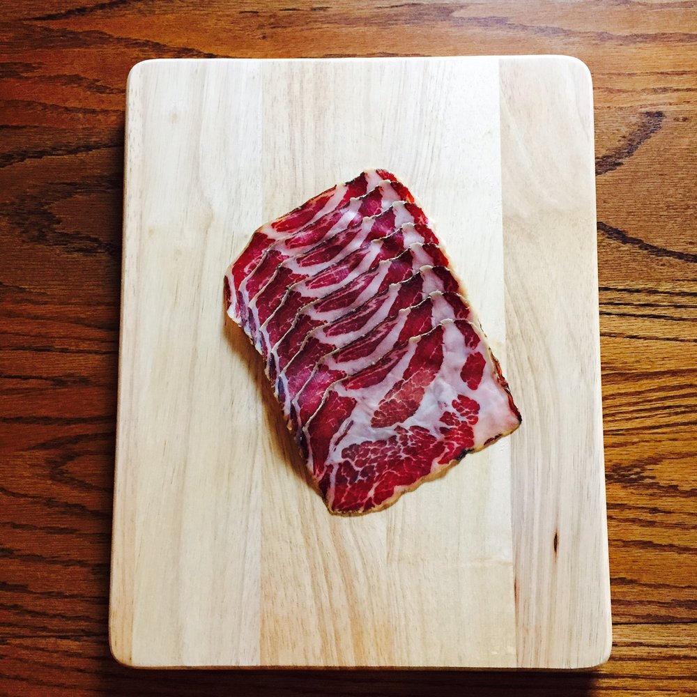 Foothills Butcher Bar: Black Mountain: 107 Black Mountain Ave, Black Mountain, NC