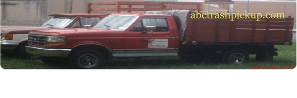 Abc Trash Junk Removal Amp Hauling Williamsport Pa