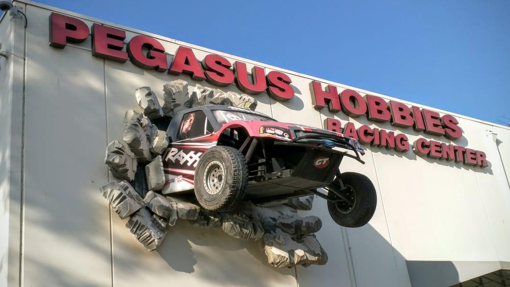 Pegasus Hobbies - 153 Photos & 150 Reviews - Hobby Shops
