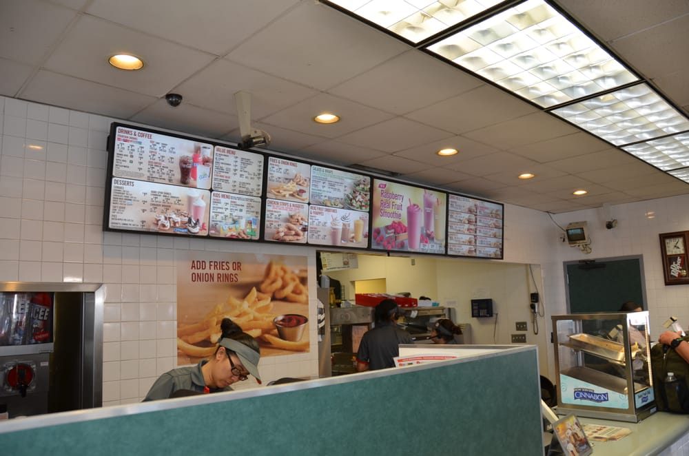 Fast Food In North Hollywood Ca