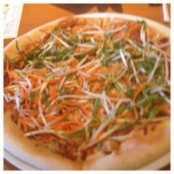 California Pizza Kitchen Chula Vista