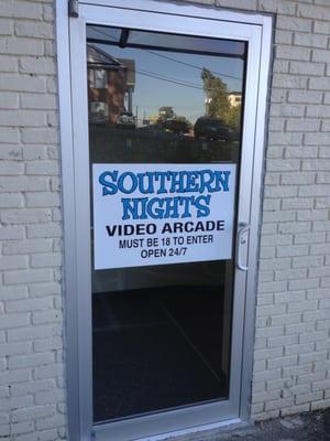 Southern Nights Video Atlanta